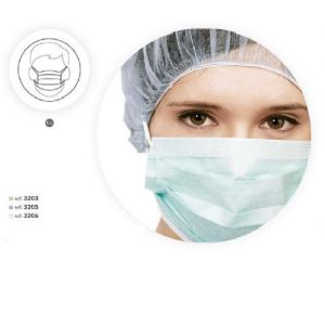 Máscaras Higiénicas em PP