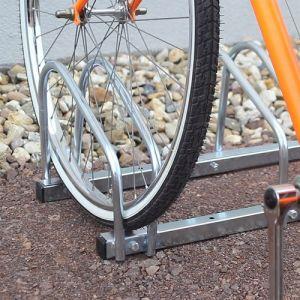 Suporte para Até 4 Bicicletas