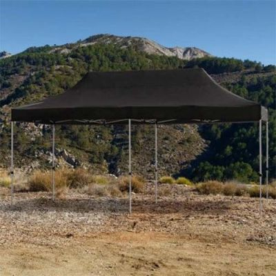 Tenda Plus 6x3 Sem Paredes - Branca