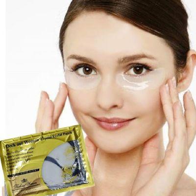 Adesivos Colagénio para os Olhos –5 Pares - BEC279