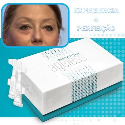 Instantly Ageless - Creme, Botox – BER1061