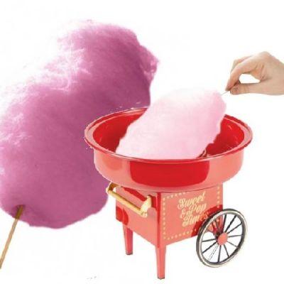 Máquina de Algodão Doce Sweet & Pop CJP312