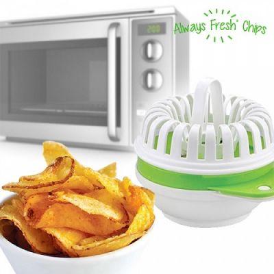 Allways Fresh Chips CJU415