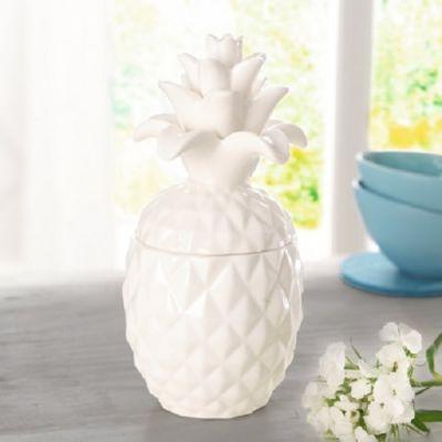 Bomboneira Pineapple
