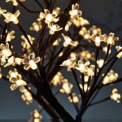 Arvore de Natal 64 LEDs CJD529