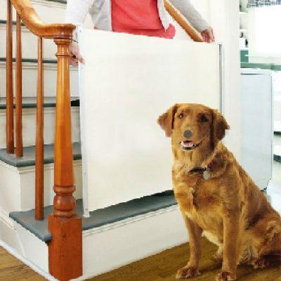 Barreira de Segurança para Animais de Estimação - AN2214