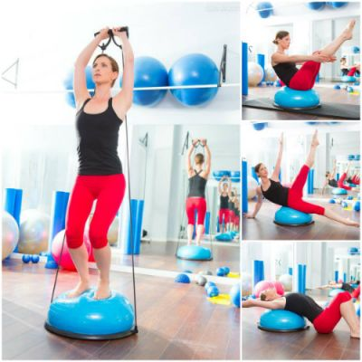 Bosu Balance Trainer - DF2453