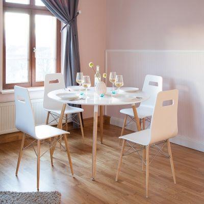 Cadeiras em Madeira Design DIVRA