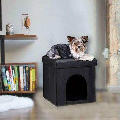 Puff - Abrigo para Animais AN515