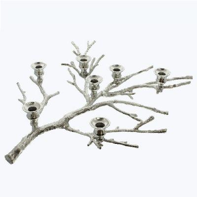 Castiçal 8 Velas Branch