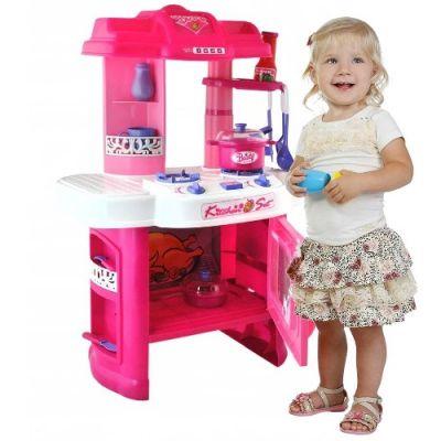 Cozinha para Criança com Acessórios - CR1588