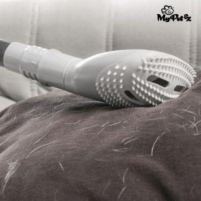 Escova de Remover Pelos para Aspirador - AN1939