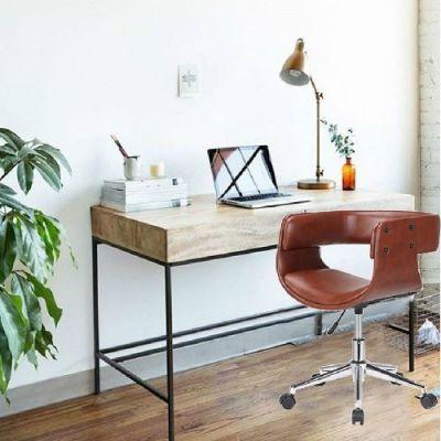 Cadeira de Escritório Estilo Vintage