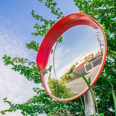 Espelho Panorâmico de Segurança Convexo 60cm