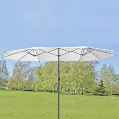 Guarda Sol XXL Rectangular - 4,25x2,50 m - CJJ1806