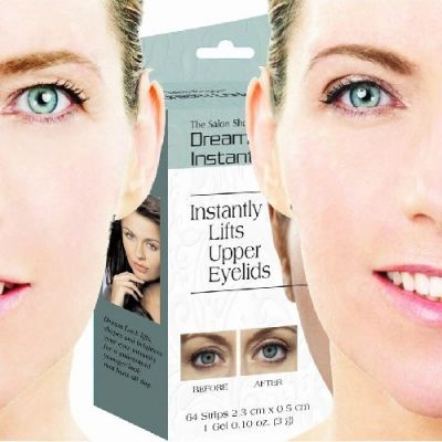 Adesivos Instant Eye Lifting - BER538