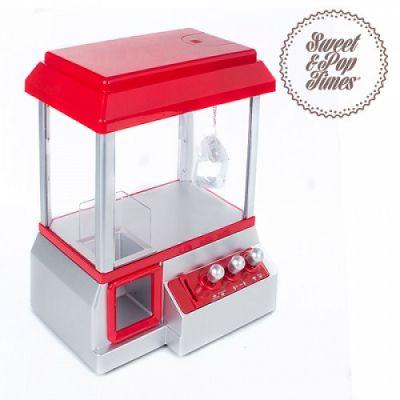 Máquina de Doces Sweet & Pop