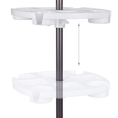 Mesa para Guarda-Sol - CJJ2475