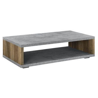 """Mesa de Centro """"Concrete"""""""