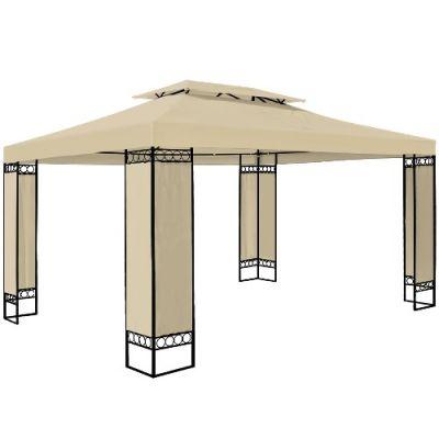 Pavilhão 4x3 – Bege - CJJ451
