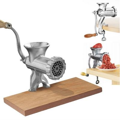 Maquina Moer Carne Manual