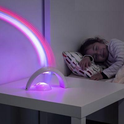 Projector LED Arco-Iris