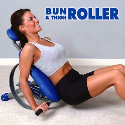 Bun & Thigh Roller