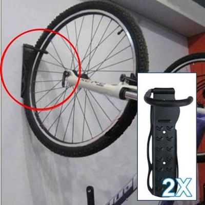 Pack 2 Suportes para Bicicleta CJU486