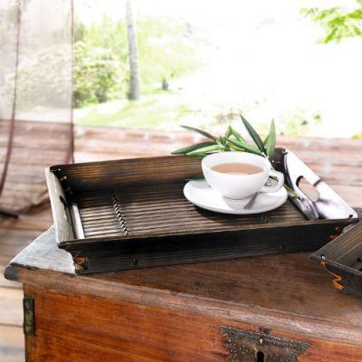 Tabuleiro em Bambu - CJU1293