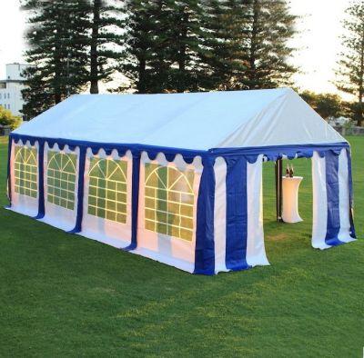 Tenda para Eventos 8x4m - CJJ2477