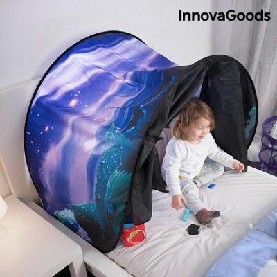 Tenda Infantil para Cama - CR2508