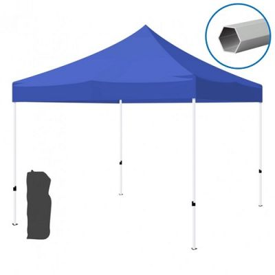 Tenda Extra Plus 3x3 - Azul