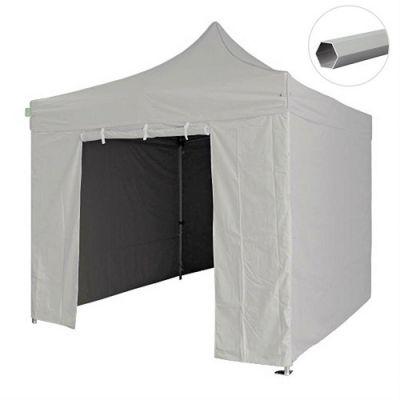 Tenda Extra Plus 3x3 - Vermelho