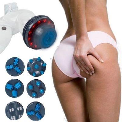Massajador Infravermelhos Vibro Relax BEC391