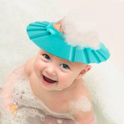 Viseira Para Banho de Bebé