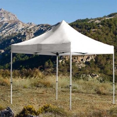 Tenda Excelence 3x3 sem Paredes - Branca