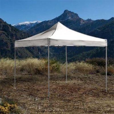 Tenda Eco 3x3 sem Paredes - Branca