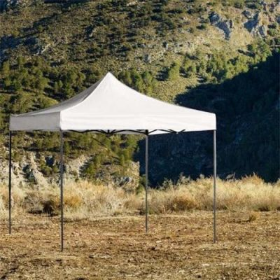Tenda Light 3x3 - Branca