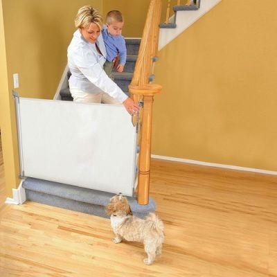 Barreira de Segurança para Animais de Estimação
