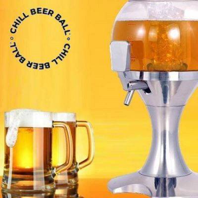 Dispensador de  Bebidas CHILL BEER BALL