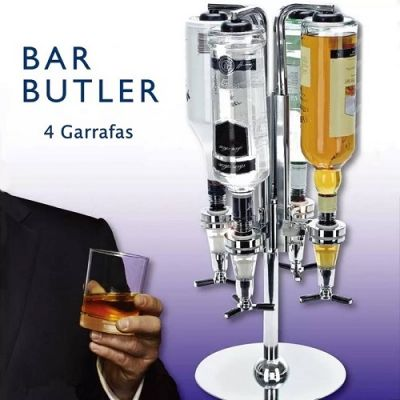 Bar Butler - Dispensador de Bebidas