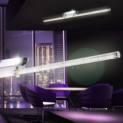 Candeeiro Tubular LED  20 watts Globo-20