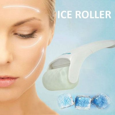 ICE ROLLER-Massajador Facial / Corporal