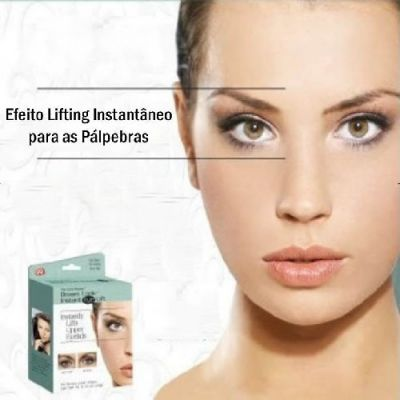 Adesivos Instant Eye Lifting