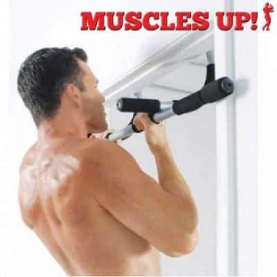 Barra de Exercícios Muscles Up DF-265