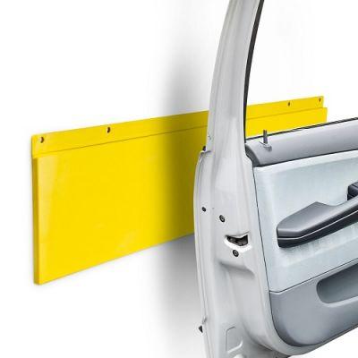 Proteção de Porta de Automóvel para Parede