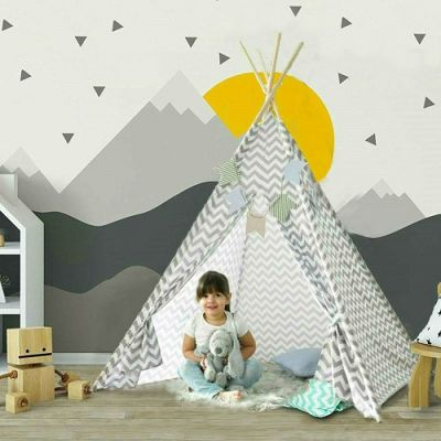 Tenda Tipi para Criança - CR2242