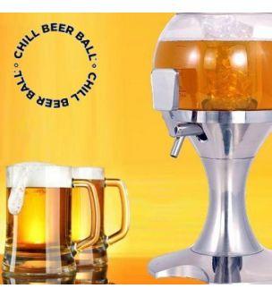 Dispensador de  Bebidas CHILL BEER BALL