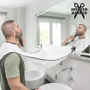 Beard Bib - Babete para Barba com Ventosas