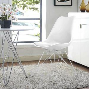 Cadeira Ory - Branca - CJM1864